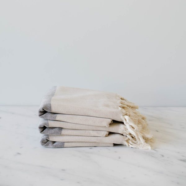 turkish towel - bride