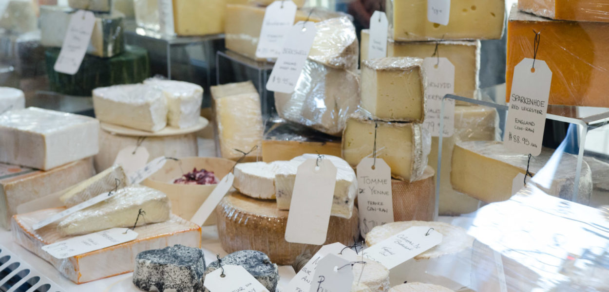 Winter Entertaining with the Cheesemongers