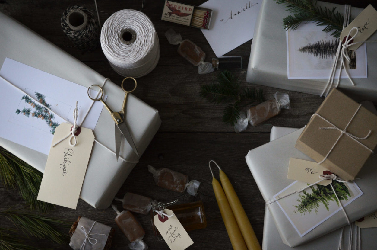 A Holiday Gift Guide – With a Little Help from our Friends
