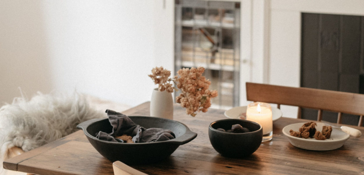 Finding Peace at Home: A Guide to Embracing the Cold Winter Months
