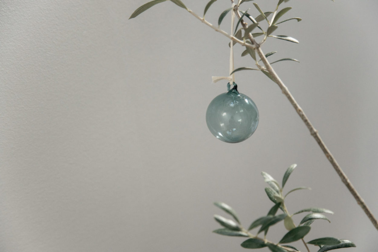 Heirloom Ornaments: A Collection to Pass Down