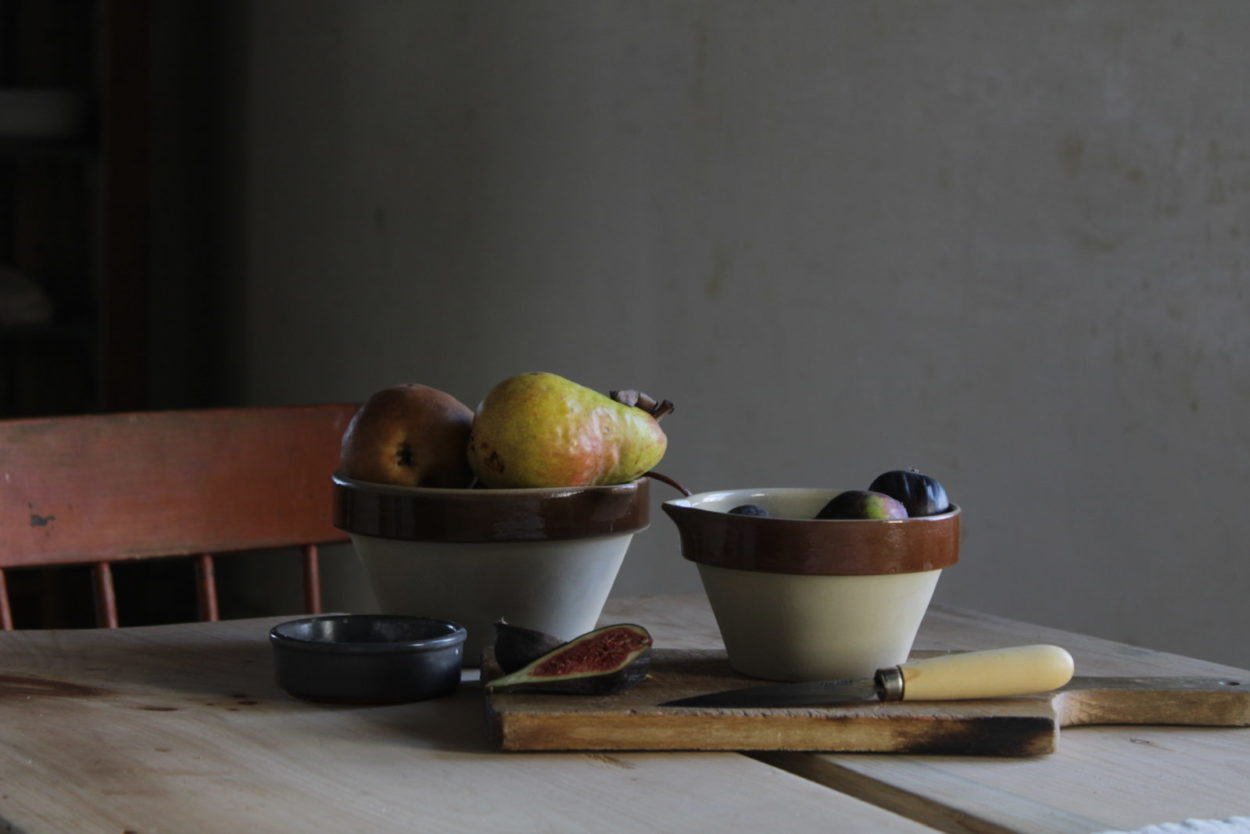 Collection Feature: poterie renault